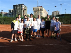 ITF La Bisbal and the Potter Cup
